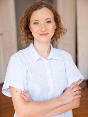 Karolina Wełniak