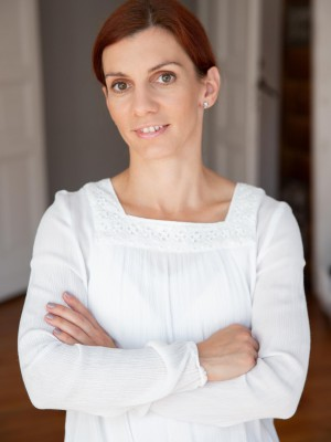 Weronika Szaj