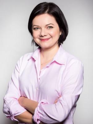 Anna Mieszczak-Rajczakowska