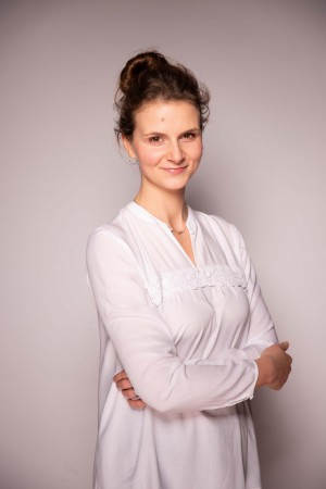 Michalina Jędryczka-Baranek