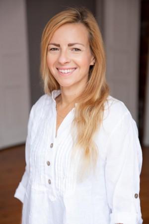 Justyna Jarmuda